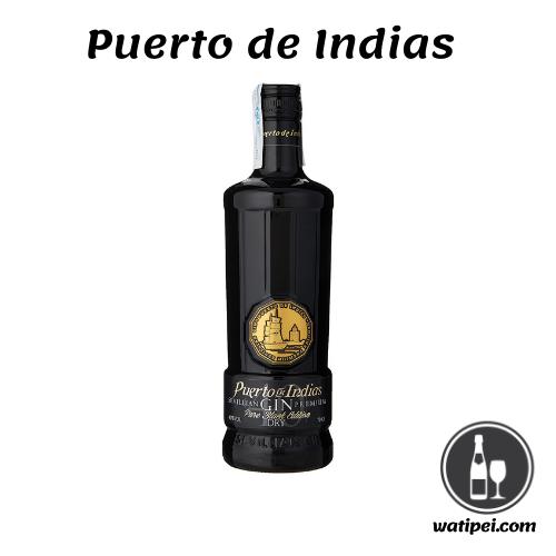 2. Puerto de Indias