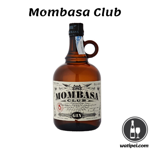 3. Mombasa Club