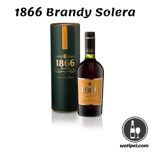 3. Brandy 1866