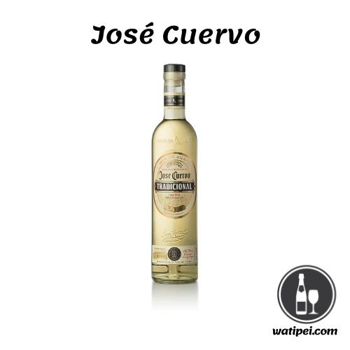 4. José Cuervo tequila Tradicional