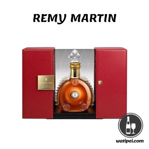 2. Cognac Remy Martin Louis Xiii