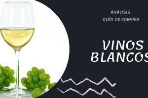 Los Mejores Vinos blancos