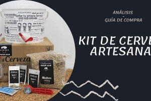 Mejor Kit de Cerveza Artesanal – ¡¡Tu propia cerveza en casa!!